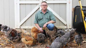 Cover photo for NC Farm School Helps Aspiring Farmers Realize Dreams