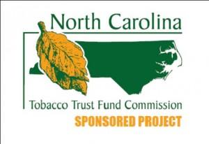 NC Tobacco Trust Fund logo